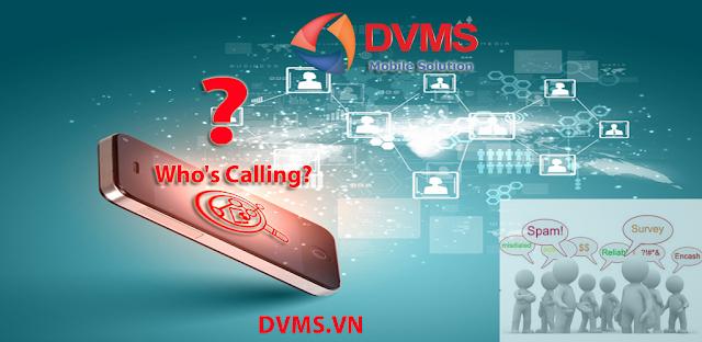 Kiểm tra thông tin người gọi | Call Look