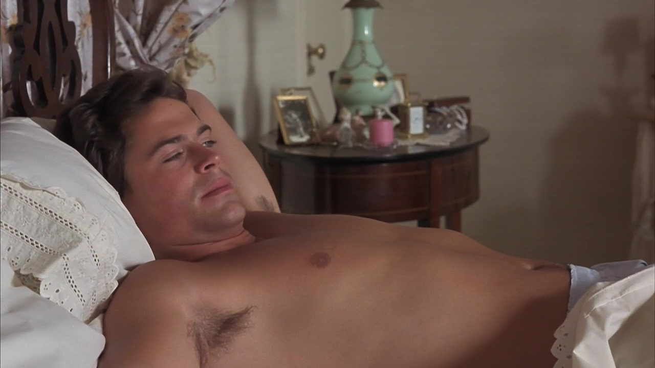Rob Lowe Nude Pictures