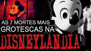 As 7 mortes mais bizarras que já aconteceram na Disneylândia