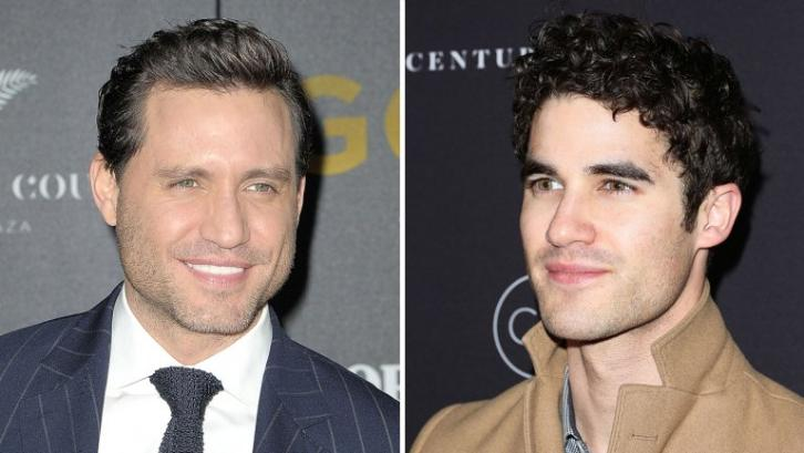 American Crime Story - Season 3 - Darren Criss and Edgar Ramirez to Star