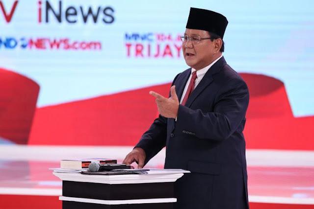 Benarkan Unicorn Bikin Uang Lari Dari RI Seperti yang Dibilang Prabowo ?? ini Kata Pengamat