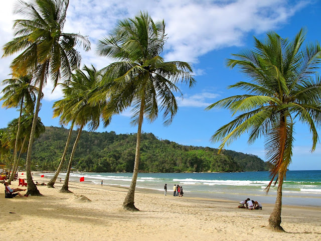 Book your Trinidad Packages, Flight and Hotel Deals