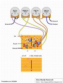 Guitar Pedal Vero Layouts : guitar fx layouts zvex woolly mammoth vero ~ Hamham.info Haus und Dekorationen
