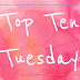 Top Ten Tuesday - Bookstores/Libraries I've Always Wanted to Visit (Blogtober Day 16)