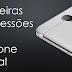 Primeiras impressões: Ulefone Metal