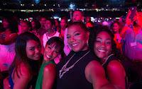 Jada Pinkett Smith, Queen Latifah, Regina Hall and Tiffany Haddish in Girls Trip (6)