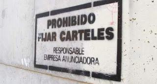 Sancionarán a quienes no cumplan con la ley publicitaria durante la campaña electoral en San Isidro