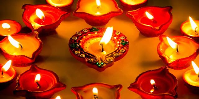 7 Reasons To Celebrate Diwali