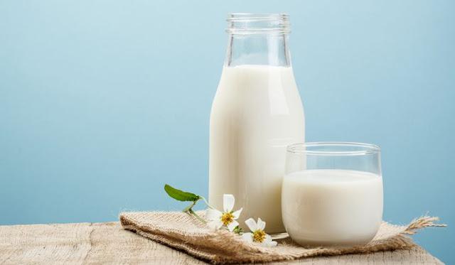 Pakistan's milk deficit