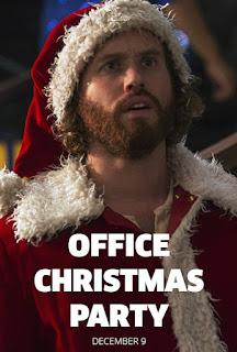 Office Christmas Party / Fiesta de empresa (2016) Online