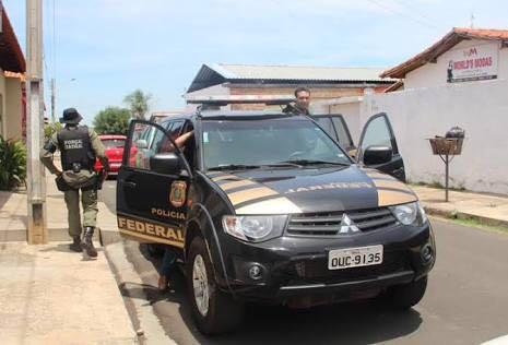 Polícia Federal chega a Sobral para coibir compra de votos às vésperas da votação