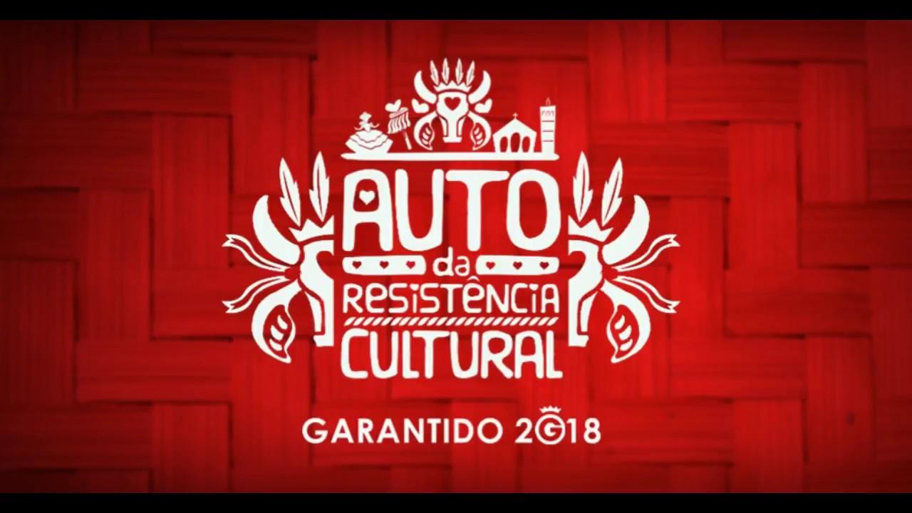 Conheça as Toadas (Músicas) que o Boi Garantido apresentará no Festival de Parintins  2018! 3c1042c05b4