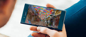 تعرف على خصائص كاميرات هاتف شركة سوني الجديد Xperia XZ-Premiums