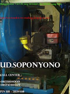 SEDOT WC MALANG ONLINE TLP 082139090533
