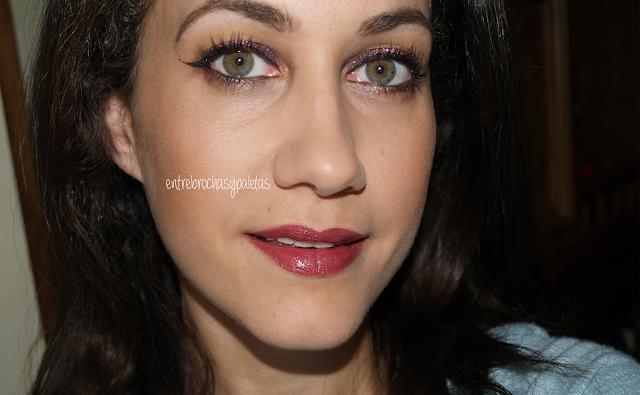 maquillaje pigmento 86 inglot