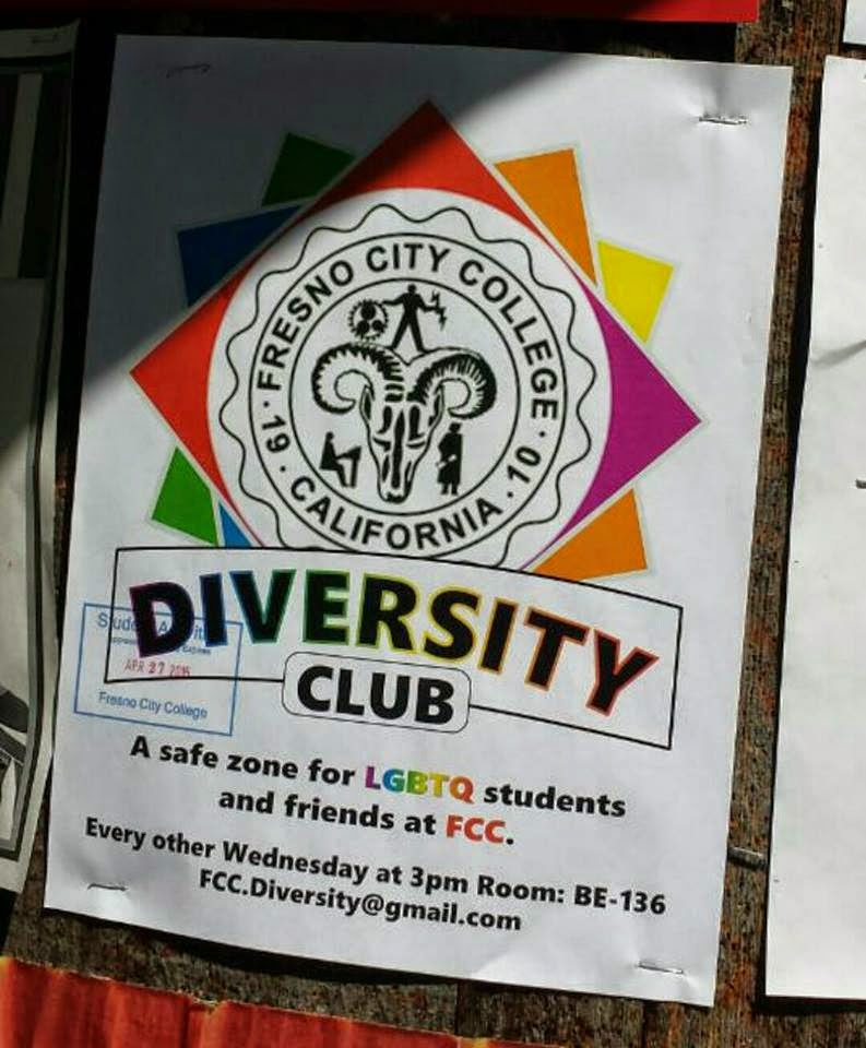 City college gay