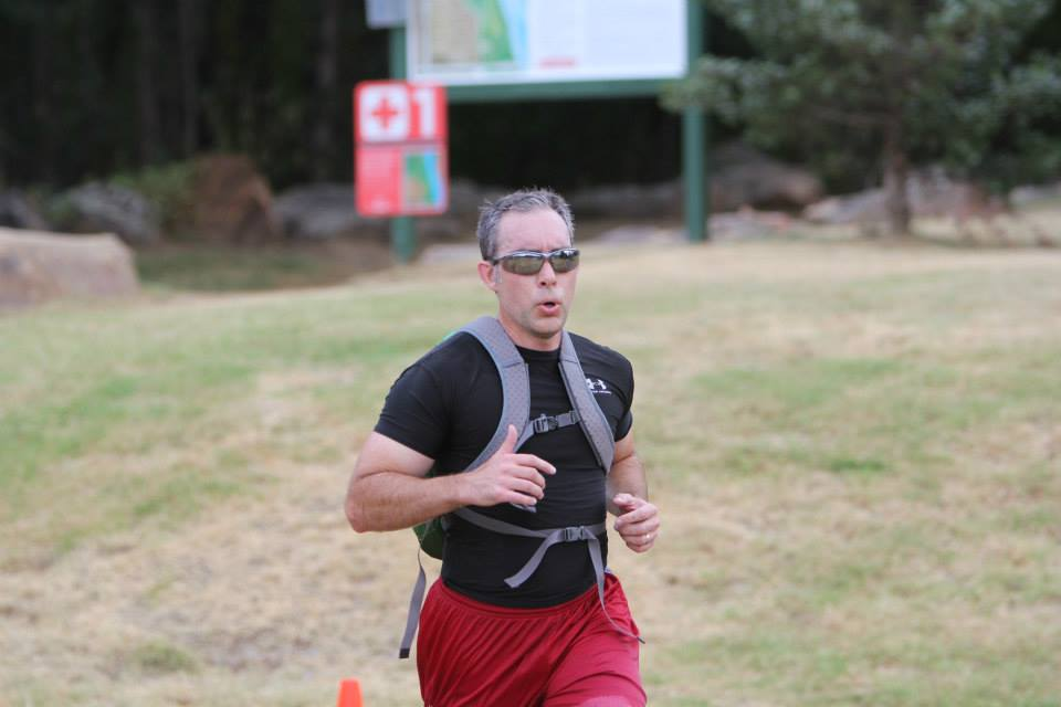 60f14794c5c6 Oklahoma marathoner, Bob Doucette, aims to PR in every race this fall,  pursues dream of running an ultra