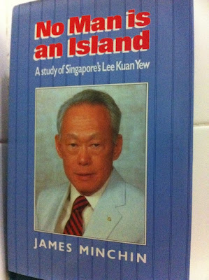 Lee Kuan Yew Books Pdf