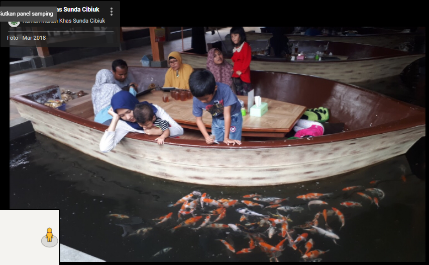 Review Rumah Makan Khas Sunda Cibiuk Karawang Restaurant Blog Ruangguru