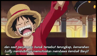 One Piece Episode 766 Subtitle Indonesia