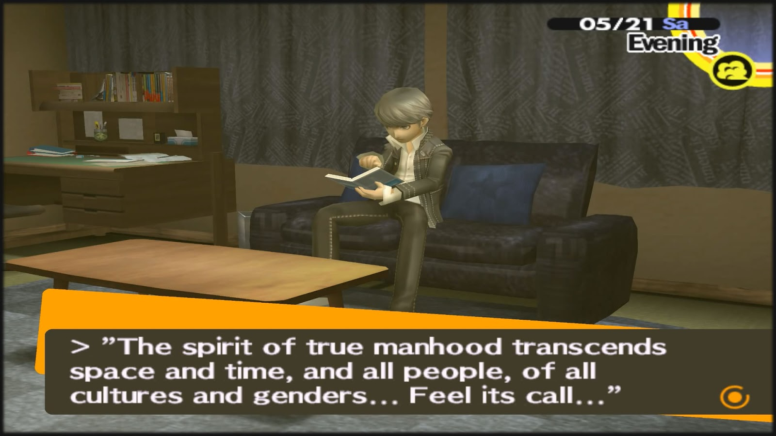 Persona 4 Review