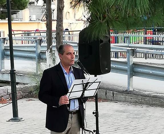 Ολοκληρωθηκαν με επιτυχία οι προεκλογικές ομιλίες της ΝΕΔΥΠΕΡ σε Ηλιόκαστρο και Λουκαϊτι