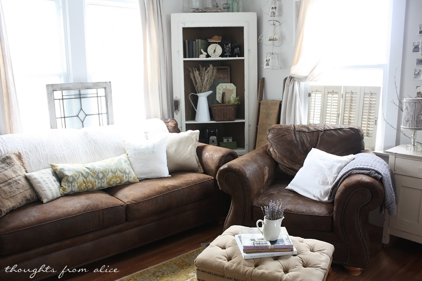 Living Room Rug Sectional Couch They Are So Easy To Clean Up Or Mask Stains Which Is Great With Having Two