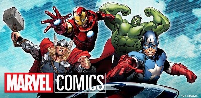 FREE IS MY LIFE: Read FREE Marvel Comics on your Android