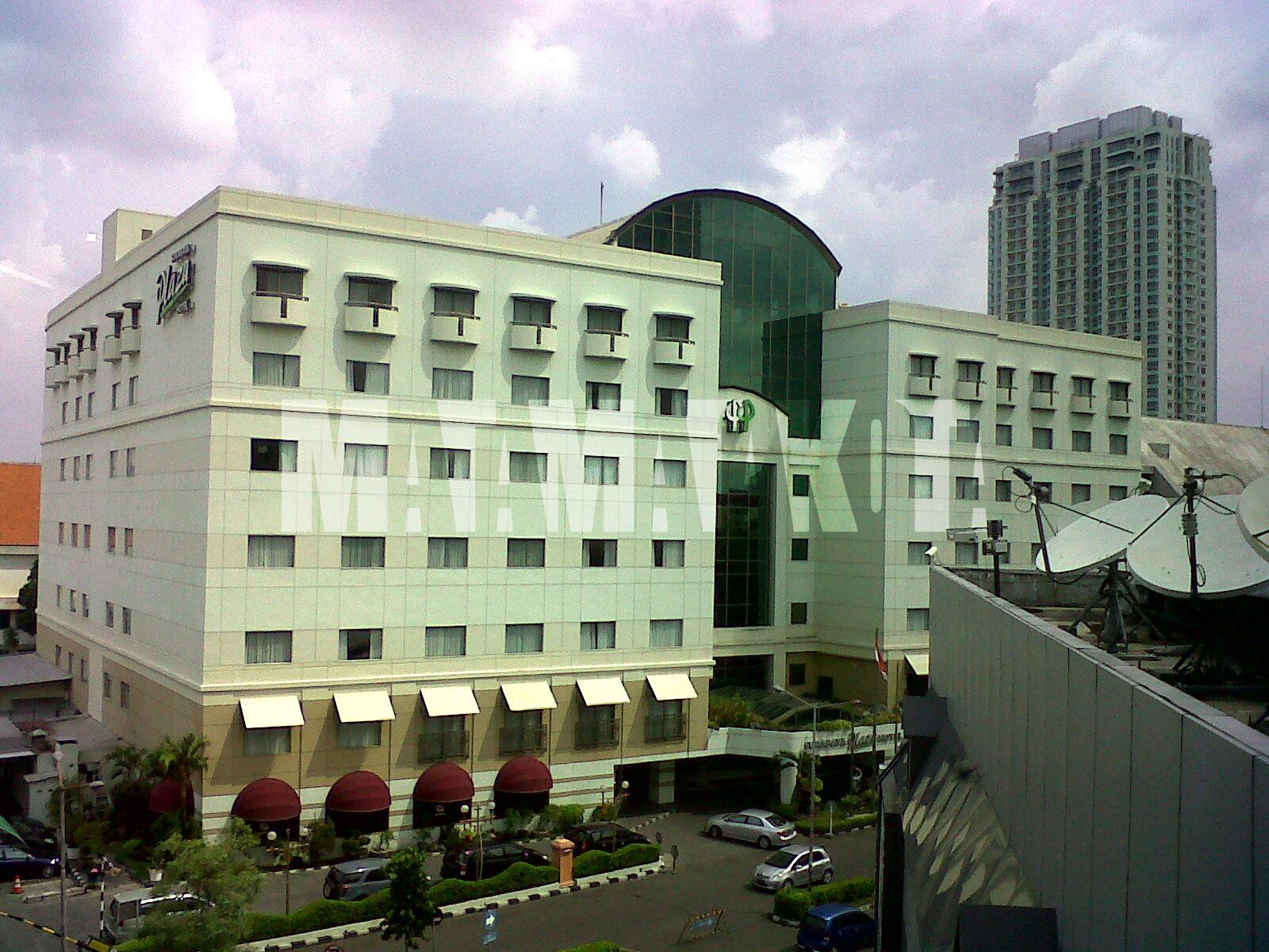 MataMataKota: Surabaya Plaza Hotel, Surabaya