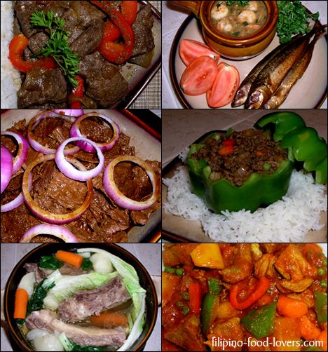 New Filipino Restaurant Los Angeles