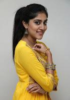Dhanya Balakrishna at Hulchul Movie Press Meet HeyAndhra.com