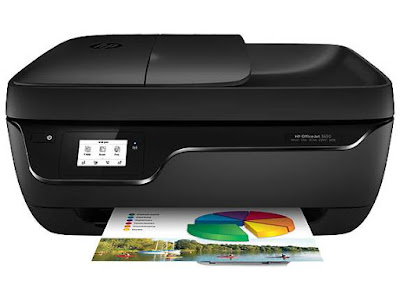 HP OfficeJet 3830 Manual