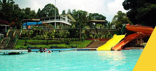 Telusuri 10 Tempat Wisata Memikat di Sukabumi Ini Yuk ...