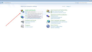 Cara Mudah Menonaktifkan Windows Update pada Windows 7
