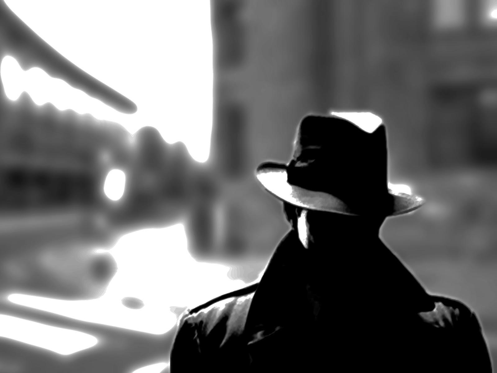 Arcana Mundi: Alguien nos vigila: Los misteriosos hombres de negro