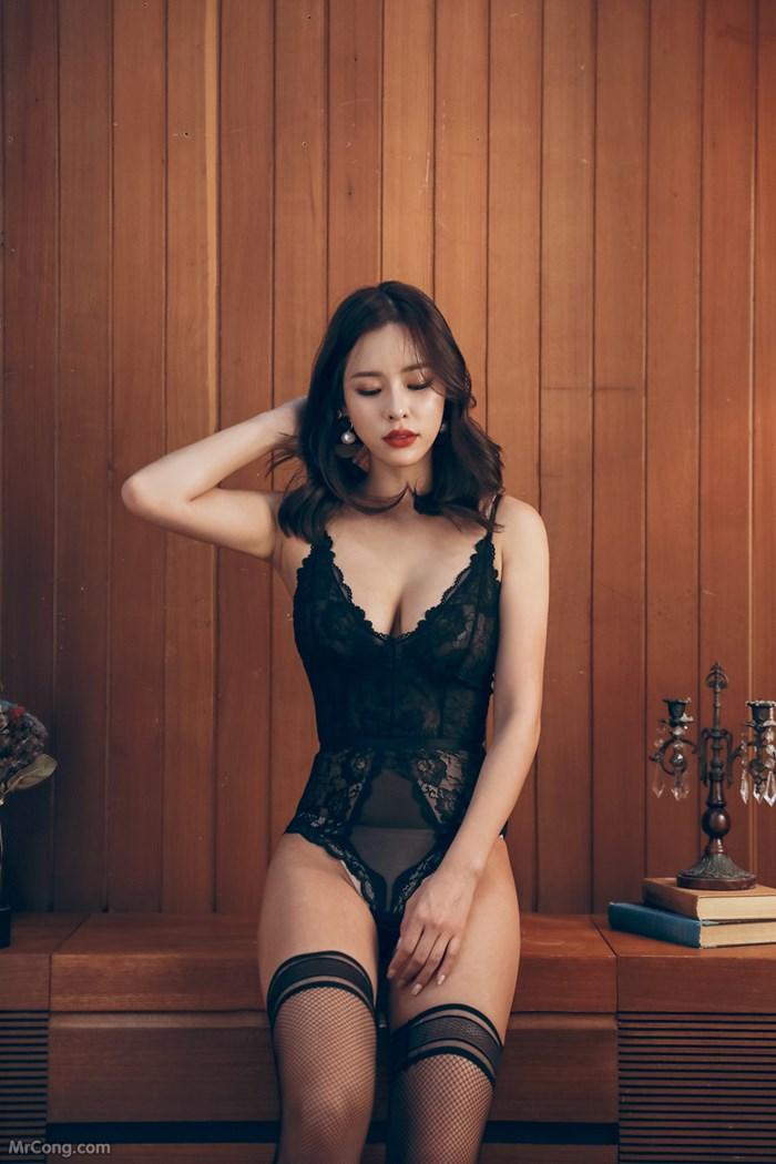 Image Kwon-Soo-Jung-MrCong.com-003 in post Người đẹp Kwon Soo Jung đầy mê hoặc trong bộ sưu tập nội y (134 ảnh)