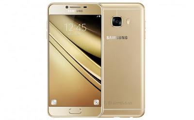 Harga Samsung Galaxy C7
