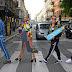 CÎROC X Moschino lanza su colaboración durante la Milan Fashion Week