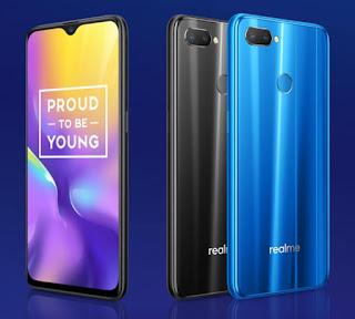 Realme u1 review, realme u1, realme smartphone, realme india, realme smartphone