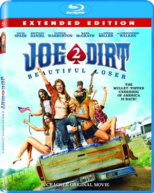 Joe Dirt 2: Beautiful Loser 1080p Latino