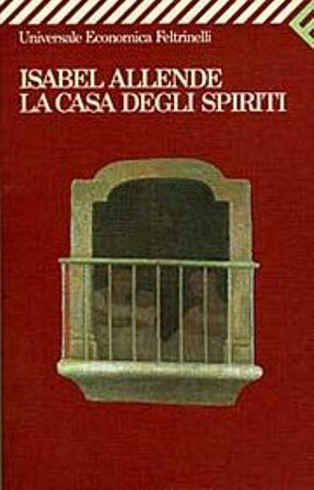 Un buon libro non finisce mai recensione la casa degli spiriti - Libro la locanda degli amori diversi ...