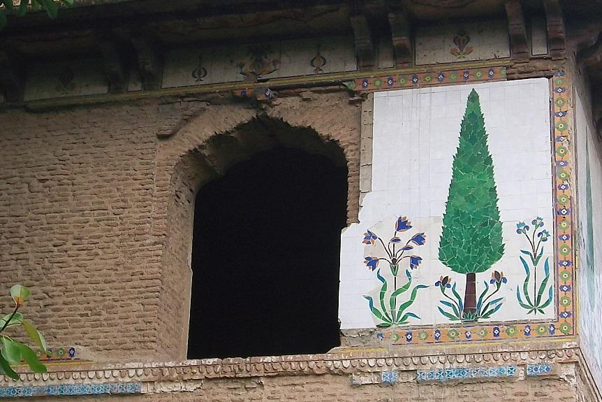 Image result for Cypress Tomb (Sarvwala Maqbara)