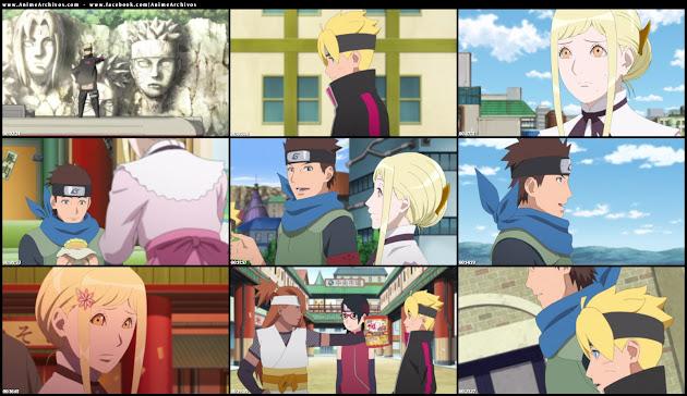 Boruto: Naruto Next Generations 116