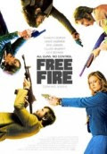 Download Film Free Fire (2016) CAM Subtitle Indonesia