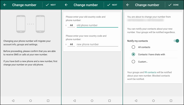 The newest 5 features in the Whatsapp it should be known