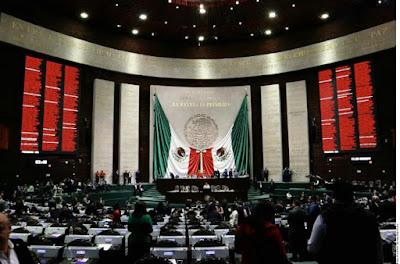 Diputados federales recibirán aguinaldo exento de ISR