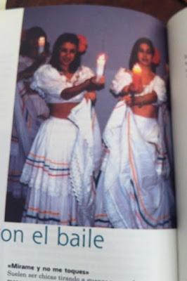 Las Tolimenses. Baile colombiano. Libro Sobrevivir en el baile latino.
