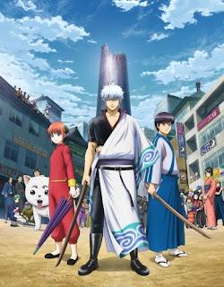 Gintama.: Shirogane no Tamashii-hen 2 الحلقة 08 مترجم اون لاين