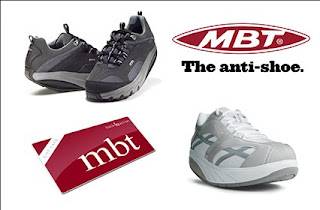 MBT Shoes The Claims, Study and Thought of the year