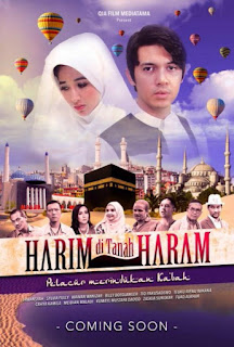Download Film Harim Di Tanah Haram (2015) Full Movie